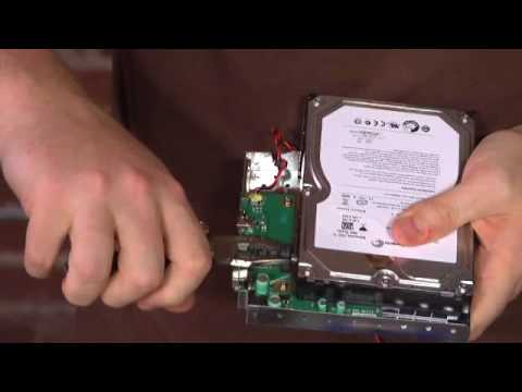 How To Take Apart and Recover Faulty External Hard Drive - UCiDJtJKMICpb9B1qf7qjEOA