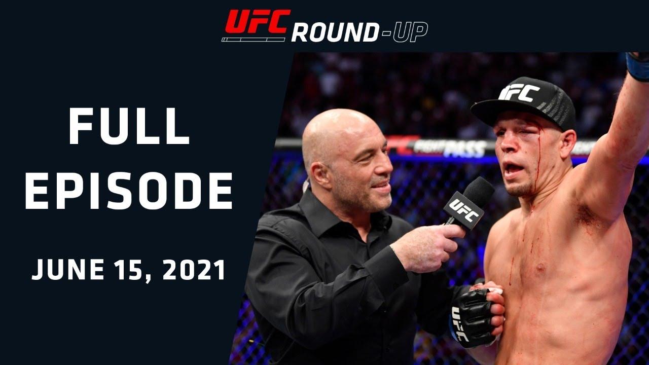 UFC 263 Reaction   Adesanya vs Vettori 2   UFC Round-Up With Paul Felder & Michael Chiesa