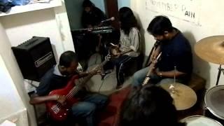 Amar Moner Manush <Jam> - kaahon , Folk