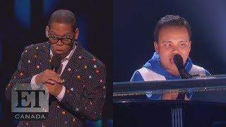 'America's Got Talent' Quarter-Final Recap