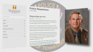 UTPD warning students about increased panhandling