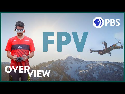 Racing...with Drones? The Science of #FPV with World Champ Jordan Temkin | Overview - UCpxYSWgxVt3Pyn1ovXsGQ0g