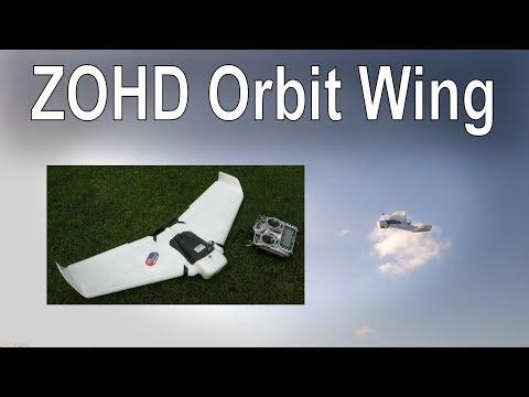 ZOHD Orbit 900mm FPV Wing - UCp1vASX-fg959vRc1xowqpw