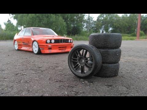 Можно ли из туринга сделать ДРИФТ, заменив только резину? Тестирую на BMW M3 - UCX2-frpuBe3e99K7lDQxT7Q