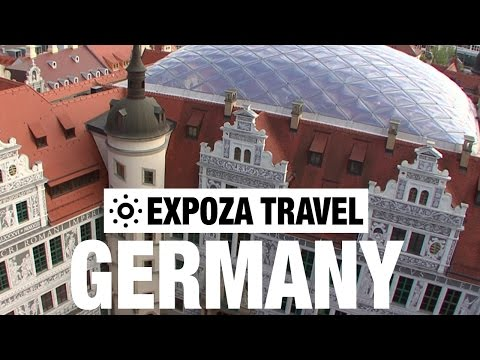 Germany (Europe) Vacation Travel Video Guide - UC3o_gaqvLoPSRVMc2GmkDrg