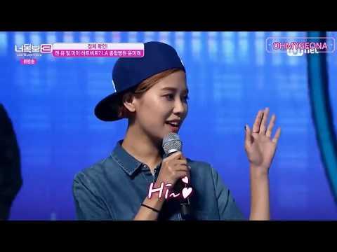 [ICanSeeYourVoice3] EP09 Lee Sae Bom sing 2PM- My House Full ENG SUB - UCTpgEVGbGP6w2yXNbZnJtjg