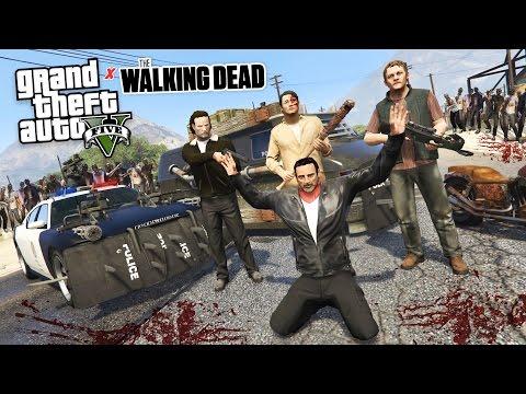 "THE WALKING DEAD ""ZOMBIES APOCALYPSE"" MOD IN GTA 5!! (GTA 5 Mods) - UC2wKfjlioOCLP4xQMOWNcgg"