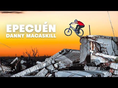 Danny MacAskill - Epecuén - 2014 - UCblfuW_4rakIf2h6aqANefA