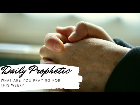 Lets pray together 29 May 2020