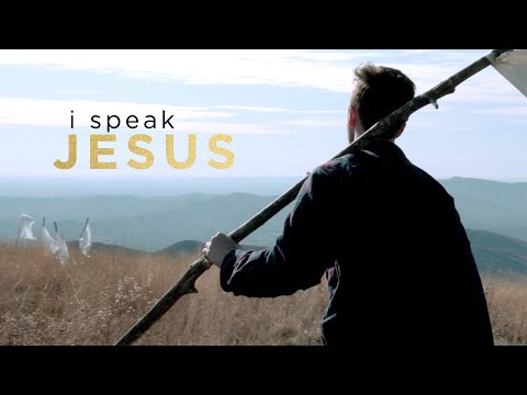 Here Be Lions & Darlene Zschech - I Speak Jesus (Official Music Video)