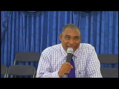 Bethel Teaching by: Pastor Michael G. Lewis