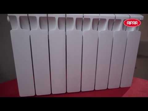 Радиаторы Rifar