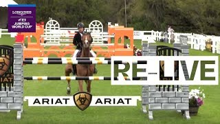 LIVE ? | Longines FEI Jumping World Cup™ NAL | Prep Competition 2 | Ocala (USA)