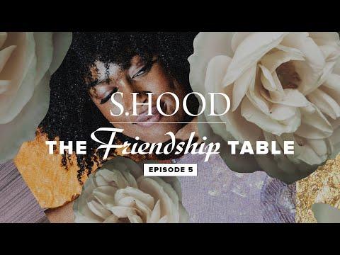 Sisterhood Presents: The Friendship Table with Bobbie Houston  Episode 5  Hillsong Church Online