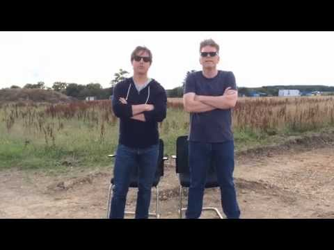 ALS Ice Bucket Challenge (with Chris McQuarrie)