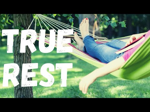 AN END & A REST (Day 33)  INTO THE DAY ~ Ep. 62