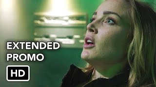 DC's Legends of Tomorrow 2x13 Trailer