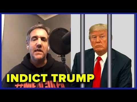 Michael Cohen: Don't Wait, Indict Trump Now | The MeidasTouch Podcast