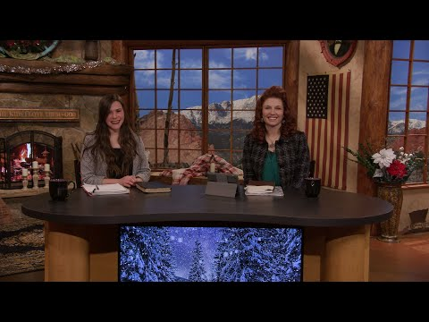 Charis Daily Live Bible Study: Surviving Family - Carrie Pickett - December 28, 2020