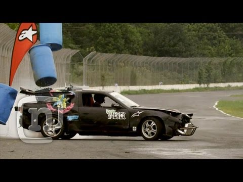 Ryan Tuerck: The Ultimate Game Of DRIFT: Tuerck'd Ep. 1 - UCsert8exifX1uUnqaoY3dqA
