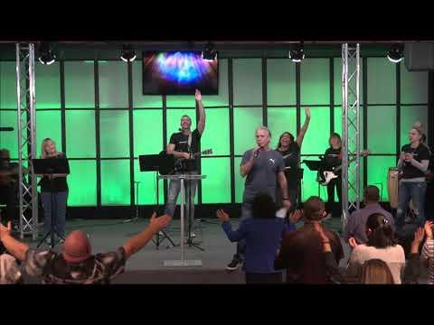 Guest Speaker Pastor Dora (01-16-2021)