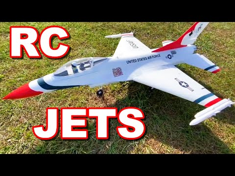 BEST RC Jets of the Year! - TheRcSaylors - UCYWhRC3xtD_acDIZdr53huA