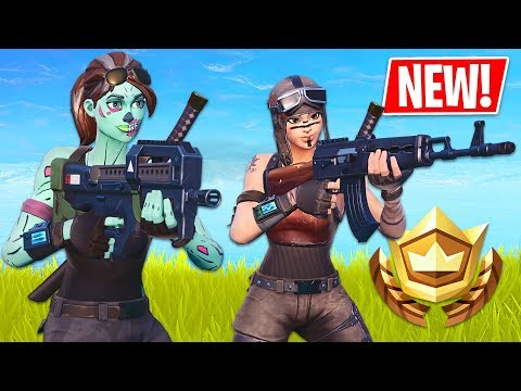Fortnite Pro Scrims Pop Up Cup Tournament Duos!! (Fortnite Live Stream) - UC2wKfjlioOCLP4xQMOWNcgg