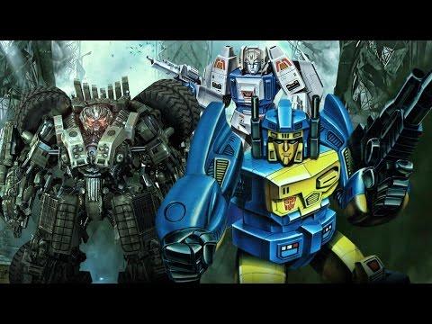 Transformer or Transfaker? - UCKy1dAqELo0zrOtPkf0eTMw
