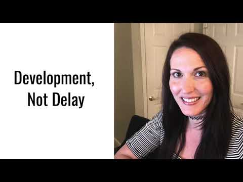 Development, Not Delay