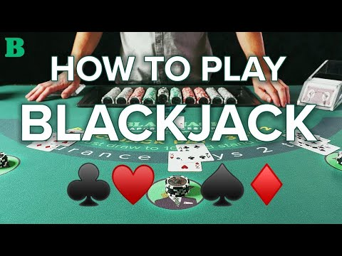 How to Play (and Win) at Blackjack: The Expert's Guide - UCdnKUMfRVRHuGrciZAqaCwQ