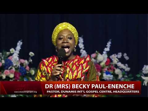 WORSHIP WITH DR BECKY DAY 14