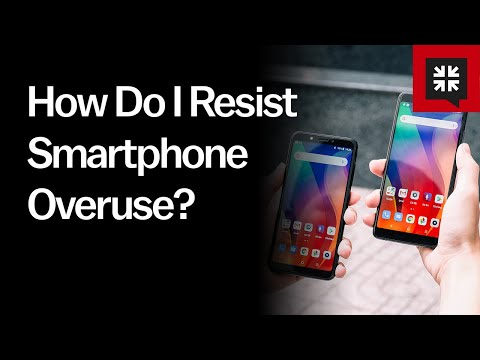 How Do I Resist Smartphone Overuse? // Ask Pastor John