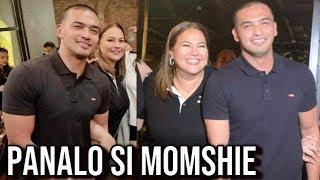 Siya Pala Ang Bagong Boyfriend ni Karla Estrada