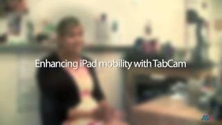 TabCam Case Study - Ocoee Middle School, USA