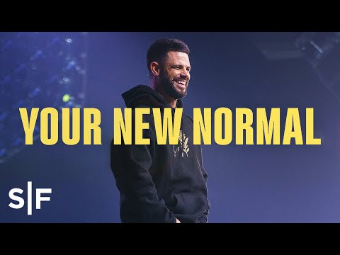 Don't Let Negative Become Your Normal  Steven Furtick