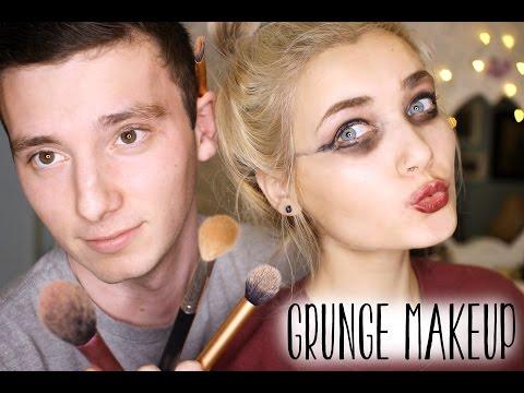 Boyfriend Does My Makeup!!! - UCBKFH7bU2ebvO68FtuGjyyw