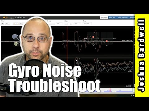 Gyro Noise Troubleshoot | MINI QUAD BLACKBOX - UCX3eufnI7A2I7IkKHZn8KSQ