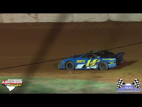 Super Sportsman Feature - Carolina Speedway 4/30/21 - dirt track racing video image