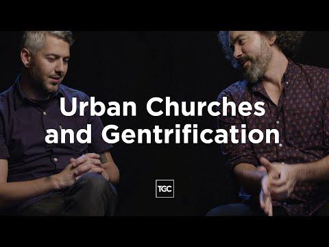 Urban Churches and Gentrification
