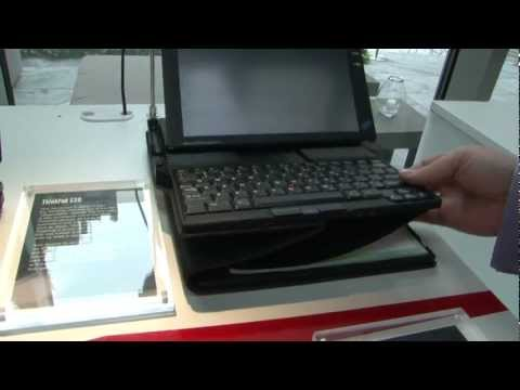 A Very Brief History Of The ThinkPad Laptop - UCpvg0uZH-oxmCagOWJo9p9g