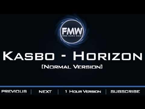 Kasbo - Horizon - UC4wUSUO1aZ_NyibCqIjpt0g