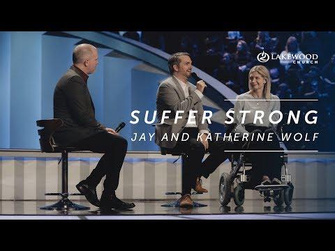 Suffer Strong