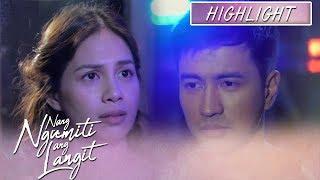 Ella shares her grievances to Michael | Nang Ngumiti Ang Langit
