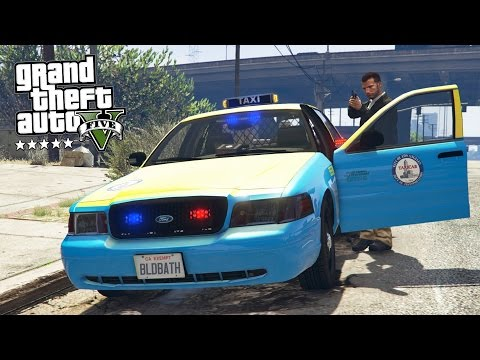 GTA 5 Mods - PLAY AS A COP MOD! GTA 5 Undercover Cop w/ Bait Car Mod Gameplay! (GTA 5 Mods Gameplay) - UC2wKfjlioOCLP4xQMOWNcgg