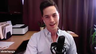 Bouncing Back from an Investing Failure w/Olivier LePage