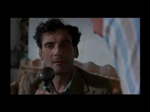 Cine De Literatura El Cartero De Neruda Ardiente Paciencia