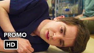 The Good Doctor 2x15 Promo Risk And Reward Hd Ft Daniel Dae Kim Television Promos