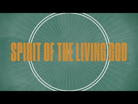 Let It Fall (Spirit Of The Living God) [Official Lyric Video] - LIFE Worship