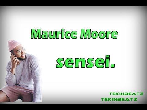 Maurice Moore - sensei. (Lyrics) - UCos8z7d7iVsQMUNzkEt9nrQ