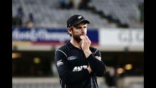 Kane Williamson पर लग सकता है BAN, New Zealand को लग सकता है बड़ा झटका